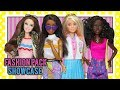 Barbie Fashionistas Fashion Pack Clothing Haul & Showcase