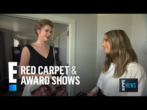 When Will Ireland Baldwin Meet Her New Half-Brother? | E! Red Carpet & Award Shows