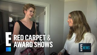 When Will Ireland Baldwin Meet Her New Half-Brother? | E! Live from the Red Carpet