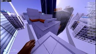 mirrors edge in roblox...