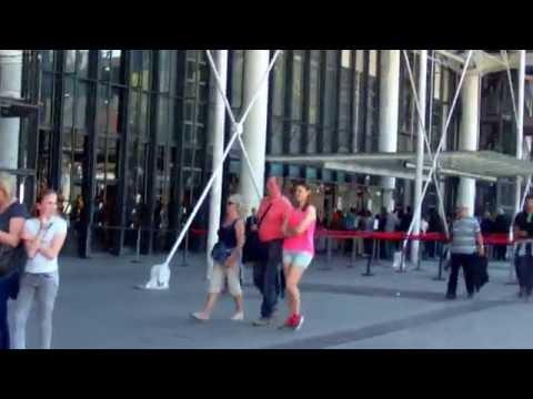 George Pompidou Centre