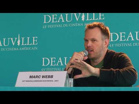 FCAD 2017 : press conference Gifted (Mary) (Marc Webb) Mp3