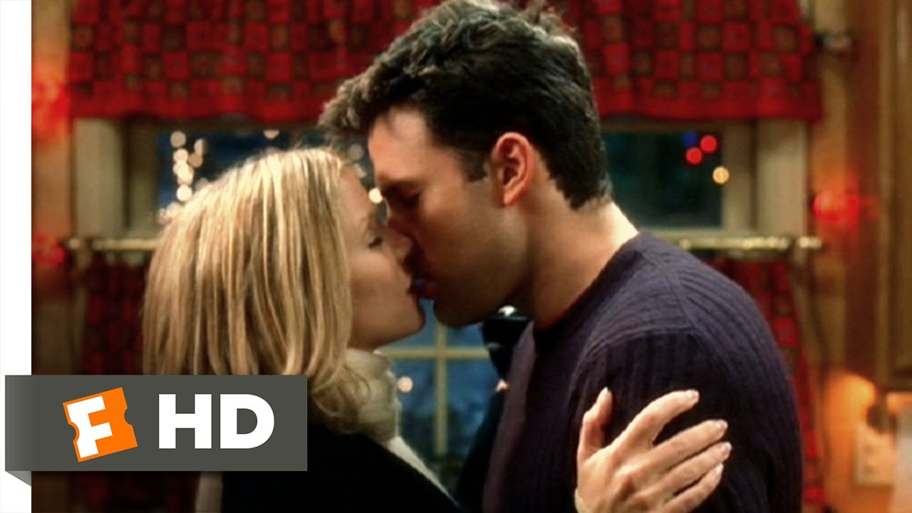 Surviving Christmas (5/8) Movie CLIP - Fiji Time (2004) HD - YouTube