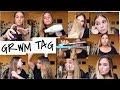 GRWM TAG - HAIR & MAKEUP !!! | JS