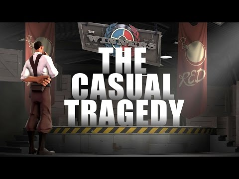 Download Youtube: ArraySeven: The Casual Tragedy