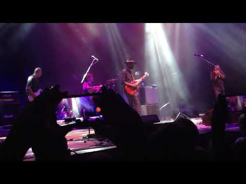 Gary Clark Jr. - My Baby Is Gone & Don´t Owe You A Thang (25/07/2018).
