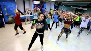Choreo - Quest Pistols - Санта Лючия / TRINITY DANCE STUDIO