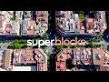 Barcelona Superblocks: Change the Grid, Change your Neighborhood