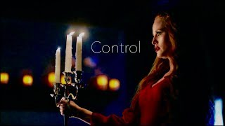 Download Cheryl Blossom || Control Mp3 and Videos