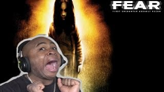 YALL SUCK FOR MAKING ME PLAY THIS!!!...... FEAR Part 1 (w/BlastphamousHD)