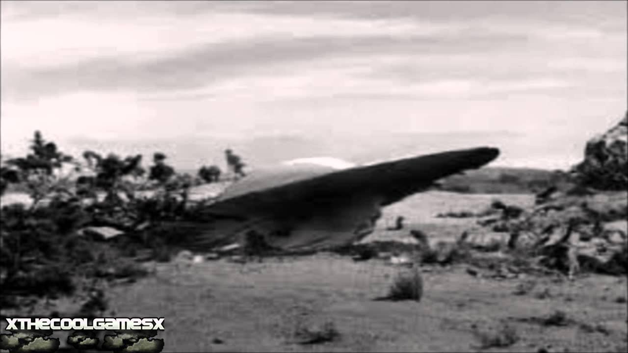 Loquendo | Area 51 | Secretos Revelados sobre el Accidente ...