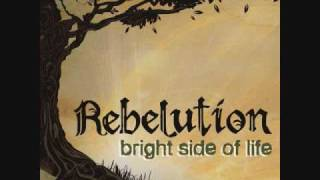 Rebelution- More Then Ever