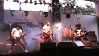 Next Stop Paradise ESPM Show Parte 2 - Avenged Sevenfold - Bat Country Cover