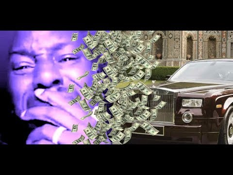 TYRESE PROVES HE IS NEARLY BROKE in New Court Documents, He Spends More Than He Makes. WOW!