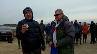 Рыбалка в Крыму Бахчисарайское водохранилище Фестиваль Крымский Хищник 2021