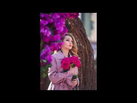 Кристина Дудина    Музыка роз