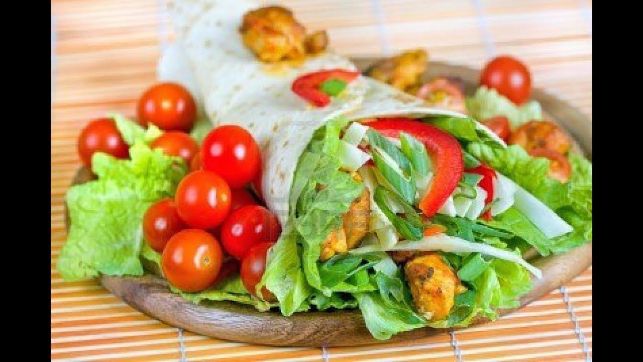 Comida saludable en 10 minutos youtube for Cocinar en 10 minutos