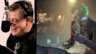 Batman Arkham City Edizione Game of the Year - Voice Cast ITA