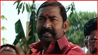 Azhagar Malai Tamil Movie - Lal creates problem in temple