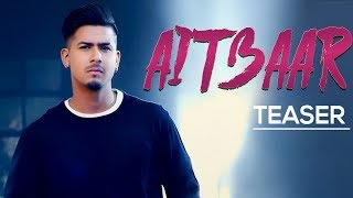 Aitbaar | Teaser | New Punjabi Song | Vishal Pahwa | MG (Mehul Gadani) | Yellow Music