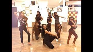 ISHQ BINA KYA JEENA - BASK DANCE STUDIO