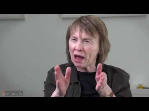Camille Paglia on why modern feminism is madness