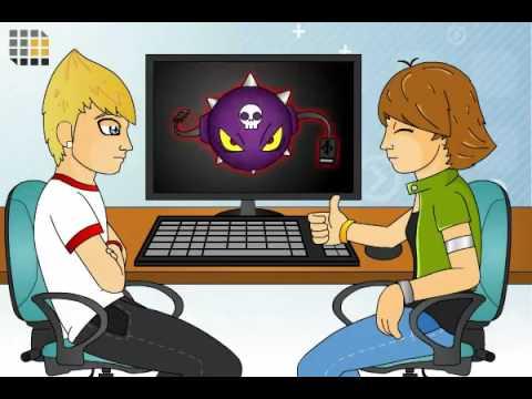 Internet 2.0 - Capítol 1 - Navegant per Internet - YouTube