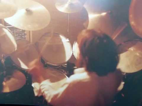 Jeff Boyle - Chateauguay - Drumming in D.M.F. (Lemon Zinger)