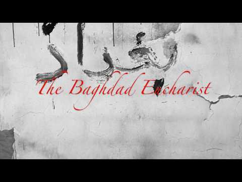 Book trailer for The Baghdad Eucharist by Sinan Antoon