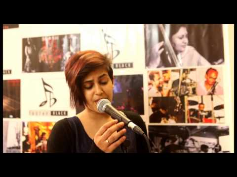 Aashiyan Cover By Shruti Prakash