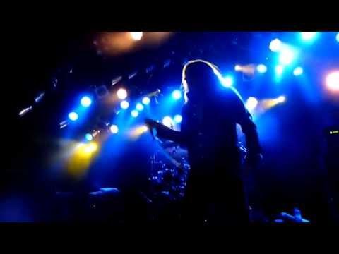 Sebastian Bach - Temptation (Live 2014)