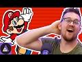 Let's Play Super Mario Run: Golden Goomba FERNNNNN!!!