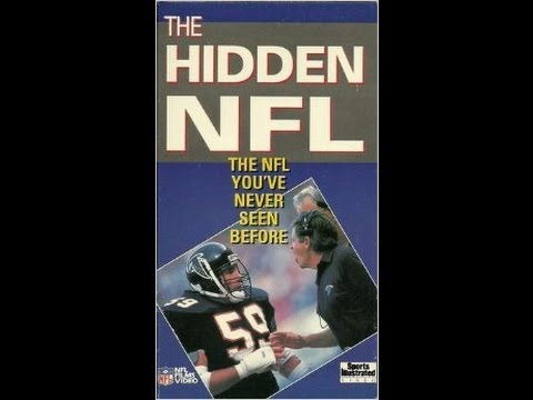 The Hidden NFL