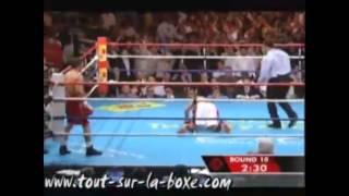 Great Boxing Comebacks