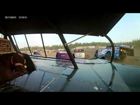 Kyle Novak 24N Merritt Speedway 8-2-19