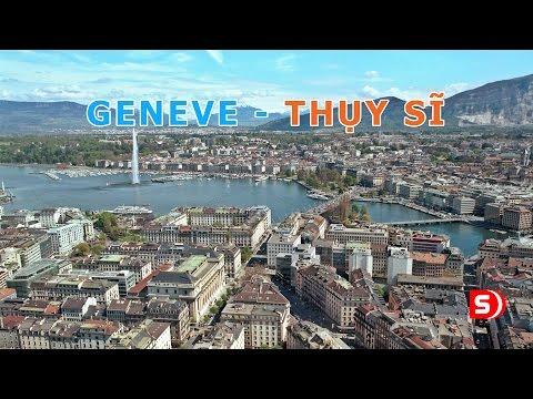 Thành phố Geneve
