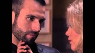 Mónica y Aurelio