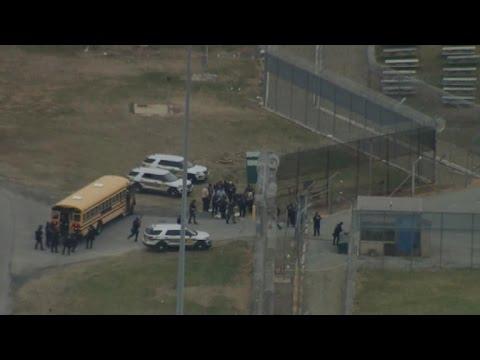 Officer killed in Delaware prison standoff