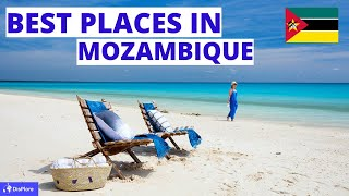 10 Best Places to Visit in Mozambique