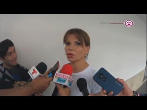 Verónica Castro fue hombre en su otra vida; tiene nueva novia: Mhoni Vidente