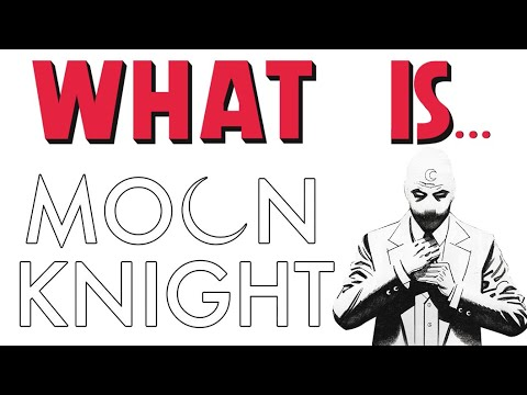 What Is...  Moon Knight: From The Dead