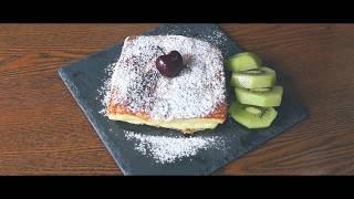 일본식 프렌치 토스트 | french toast(japanese style) | minscusine