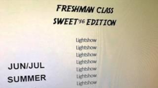 LIGHTSHOW - PANDA REMIX