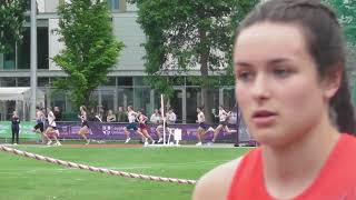 1500m Men Match race Loughborough International 19052019