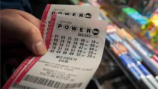 The pitfalls of Powerball: Why some states are on the losing end of the lottery system
