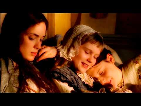 """Little Women 1994 Film - """"As I Love My Sisters"""" (Color HD) Mp3"""