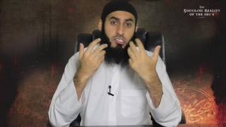Repeat youtube video The Reality Of The Shia [MUST WATCH]