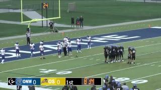LIVE FOOTBALL BROADCAST: Olathe Northwest vs. Olathe South Part 1