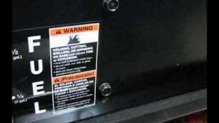 lincoln ranger vs miller bobcat welders avi