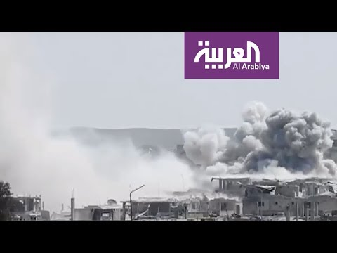 واشنطن تلوح بعمل عسكري لمنع النظام وإيران من التقدم في درعا  - نشر قبل 11 ساعة
